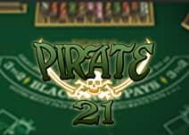 Pirate 21 Blackjack