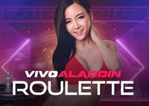 Vivo Aladdin Roulette