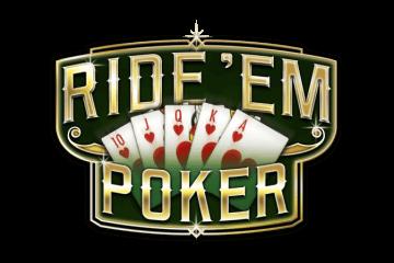 Ride 'em Poker