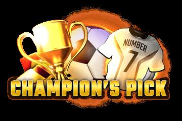 Champion's Pick